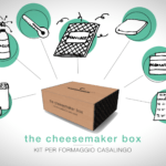 Il kit del Casaro Casalingo