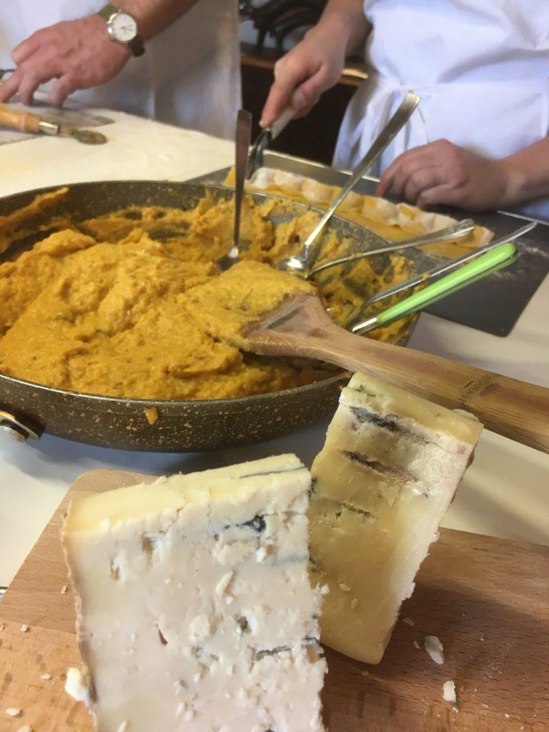 The Cheese Storyteller - formaggio e cucina